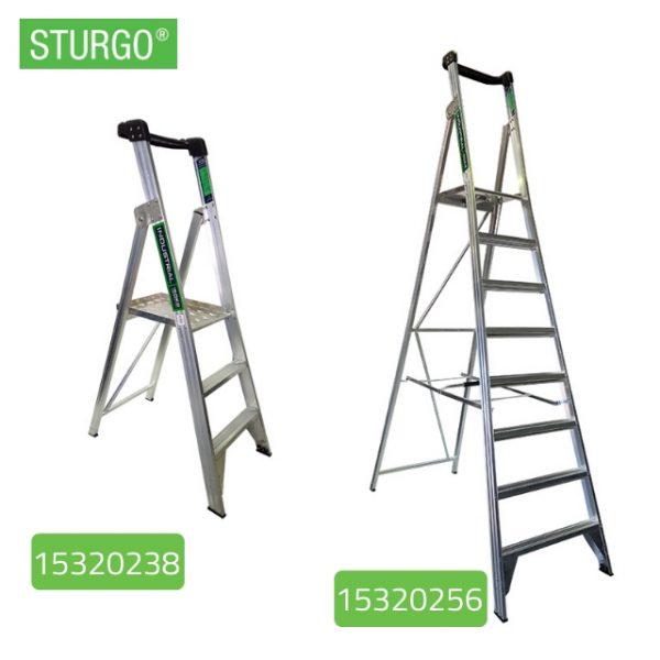 BM-STURGO-Aluminium-Ladders