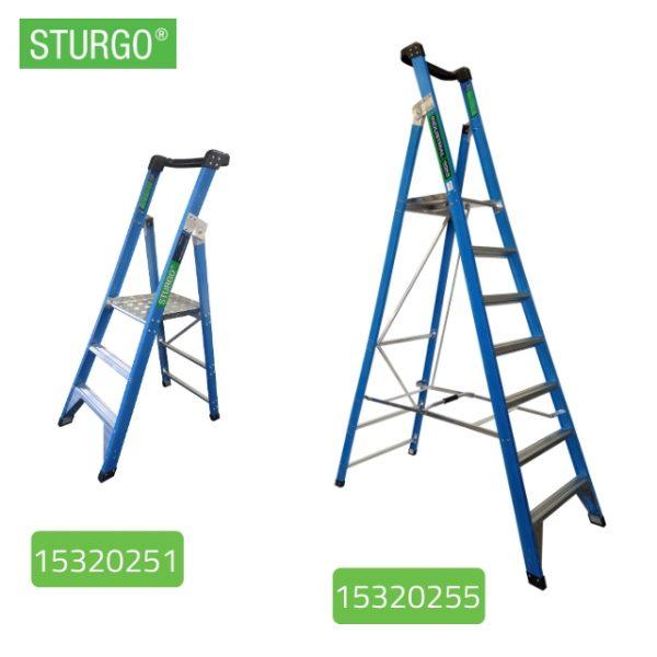 BM-STURGO-Fibreglass-Ladders