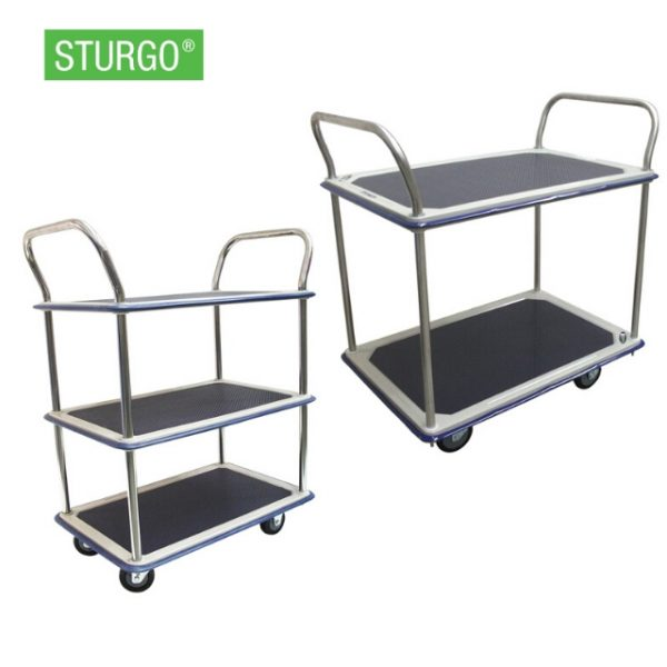 BM-1242-Sturgo-Double-Triple-platform-Trolleys-cover-image