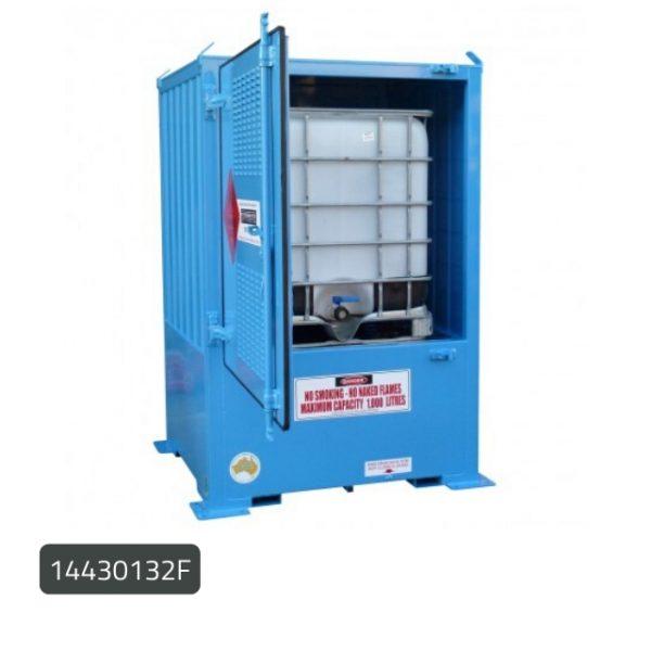 BM-14430132F-Flammable-Liquids-Cabinet-Relocatable-1-IBC