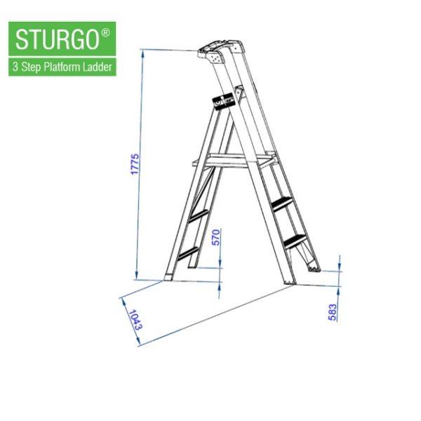BM-15320238-3-step-aluminium-footprint