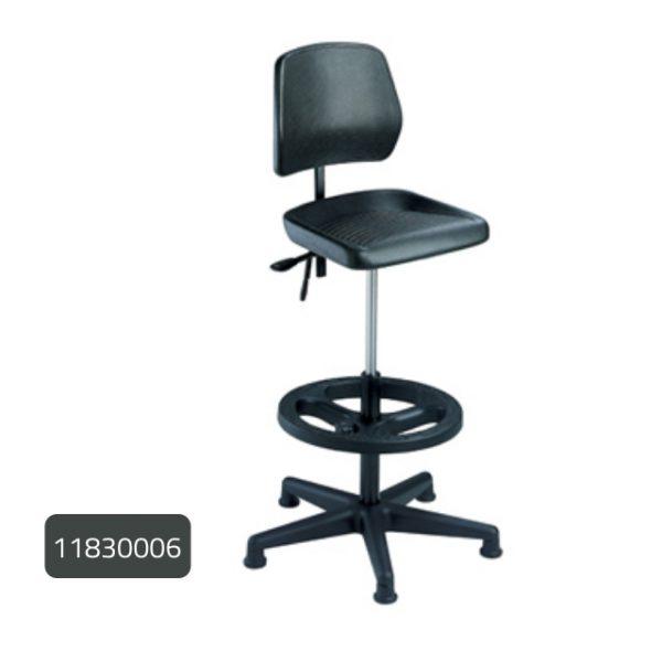 BM-11830006-Cleanroom-Chair-Backrest-Glides-Footrest
